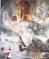 "Salvador Dali ""ecumencial Concil"" disponibilità limitata"