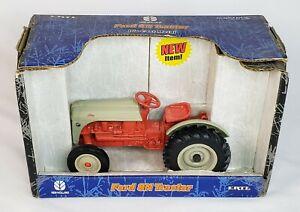 Ford 8N Tractor By Ertl 1/16 Scale Farm Toys
