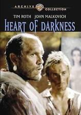 Heart of Darkness DVD Tim Roth John Malkovich