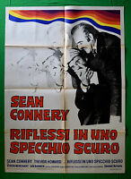 M26 Manifesto 2F Reflektiert IN Eine Spiegel Dunkel Sean Connery Trevor Howard