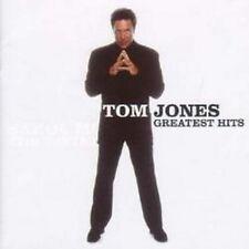 Tom Jones - Greatest Hits (NEW CD)
