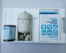 Amway Compact Water Treatment System Kit (E-9395) with Filter (E-9396) New