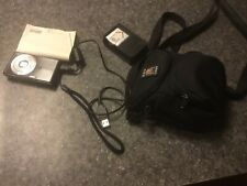 Sony Cybershot dsc-h55 14.1 Mega Pixels 8gb Memory Charger Case And Good Battery