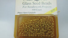 Mill Hill 11/0 Glass Seed Beads - Ash Mauve 00151