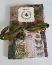 Small Handmade Botanical Journal