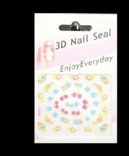 Bindi Bijou Decoration Stickers Autocollant Pour Ongles Art Nail  2141