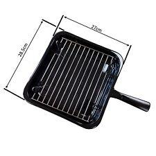 Caprice Grill Pan / Handle Oven Cooker Caravan Motorhome Camper Van 28 x 27 cm