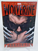 Wolverine - Sabretooth #50-55 & #310-313 HC Marvel Comics Hard Cover New Sealed