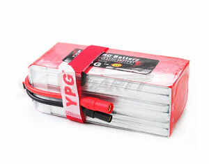 YPG 22.2V 10000mAh 25C 6S Lipo Lipoly Battery For DJI S800 S1000 RC Helicopter A