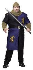 Morris Costumes Men's Historic Medieval Renaissance Knight Plus. FW131275