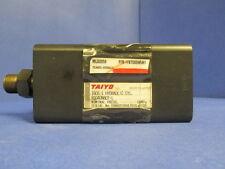 TAIYO HYDRAULIC CYLINDER 160S-1 6SD40N80T-L