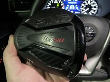 New listing Ping G410 LST Driver (head only)