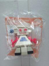 mcdonalds happy meal toy despicable me 3 bratt's robot sidekick