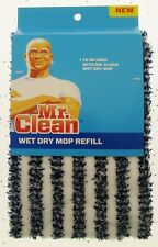 Mr. Clean Wet Dry Mop Head Refill Clean Cleaning Supplies Refills