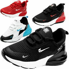 Children's Boys Girls Lightweight Sports Athletic Running Shoes Tennis Sneakers