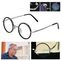 Portabile Unisex Occhiali da lettura Per Presbiopia Donna Uomo +1.0 - +4.0