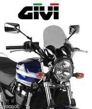 windshield windshield universal GIVI A210 bolts 36,5 x 35 moto fixing naked