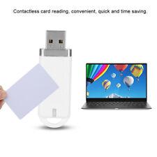 Electronic USB RFID Tag ID Card Reader Scanner Writer Copier U-Disk FDX-B 125KHz