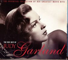 Judy Garland / The Very Best Of Judy Garland - Greatest Movie Hits