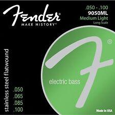 Fender Guitar & Bass Accessories