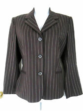Classic Neckline Business Coats & Jackets for Women