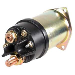 NEW SOLENOID FITS FORD F650 F750 L6000 L7000 L8000 L9000 TRUCK 10478897 10478999