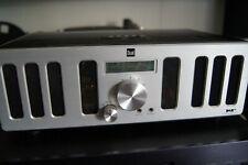 Dual NR 2 DAB+ PLL Radio Kompaktanlage AUX + Phones Eingang