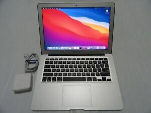 "Great Apple MacBook Air 13.3"" Laptop-MQD32LL/A (2017) i5@1.80GHz 8GB 128+128-GB"