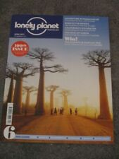 October Travel & Geography Magazines