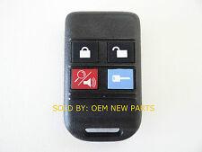 Replacement Remote Control Transmitter Code Alarm CATX630 FCC ID: GOH-FRDPC2002