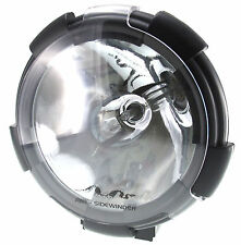 7 inch HID DRIVING SPOT LIGHTS 205mm PENCIL BEAM - 55W 12V FREE COVERS ABR UNITS