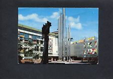 Postcard- View of Eindhoven, Holland