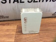 Perfume Gucci Rush For Men Spray 1.7 oz Toilette Natural 50 ml Fragrance Homme