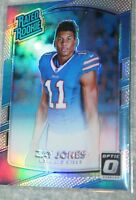 2017 Donruss Optic Football Complete Your Set - Pick 10