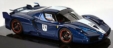 Kyosho Mattel Hot Wheels Elite Ferrari FXX 1/43 Limited Edition