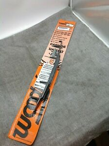 8 Inch Carbide Woodys Slim Jim Dooly Wear Bar for Ski-Doo Models SS8-8250