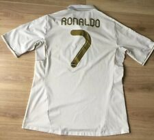 Camisa De Real Madrid España Lfp Original Adidas Home Kit 2011 Ronaldo 7. ver fotos