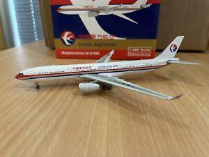 China Eastern A330-300 1:400 (Reg B-6100) PH11324 Phoenix
