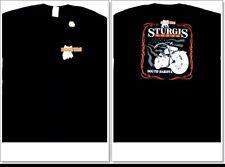 XXL Hooters Uniform Sleeveless T-Shirt Sturgis Fatboy Biker