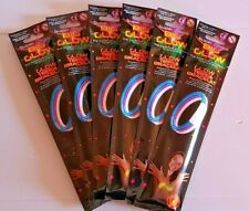 Glow Sticks Big Glow Party Pack of Triple Neon Bracelets