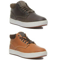 Timberland City Roam Chukka Boots Wheat UK Sizes 6 - 12