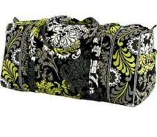 VERA BRADLEY $69 Small Duffle Bag Baroque~NWT~Retired