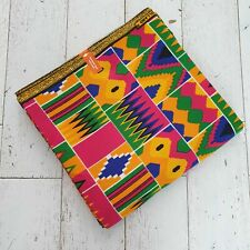 Supreme Kente Fabric - Style 8