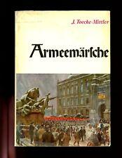 Armeemarsche Vol. 1 - German Military Bands 1900-45, Toeche-Mittler   HBdj VG