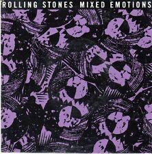 45 T SP THE ROLLING STONES *MIXED EMOTIONS*