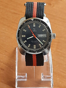 Diver Watch YEMA  Automat .fully prepared for sale - passed service watches
