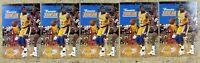 Magic Johnson 1993-94 SkyBox #358 Los Angeles Lakers 5ct Card Lot