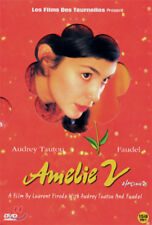 Happenstance, Amelie 2 / Laurent Firode (2000) - DVD new