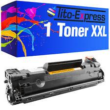 1x 2.500 Seiten XXL ProSerie für Canon CRG-737 I-Sensys M201 N M201 DW M202 N