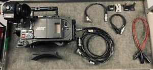 ARRI ALEXA XT PLUS 4:3 Cam Package (PL-mount) S/N: 8542 w/CODEX DUEL READER